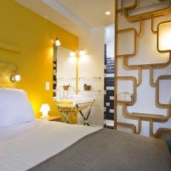 Отель 1er Etage Франция, Париж - отзывы, цены и фото номеров - забронировать отель 1er Etage онлайн спа