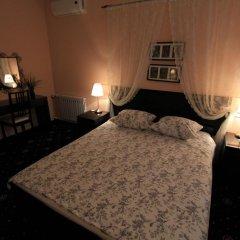 Гостиница 45 Стандартный номер с различными типами кроватей фото 5