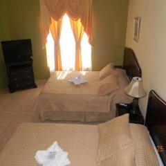 Отель Comayagua Golf Club 4* Люкс с различными типами кроватей фото 2