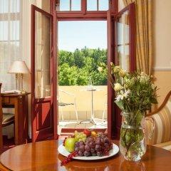 Detox Hotel Villa Ritter 4* Стандартный номер с различными типами кроватей фото 4