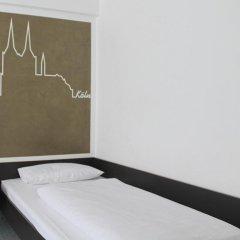 Senats Hotel 3* Улучшенный номер разные типы кроватей фото 5