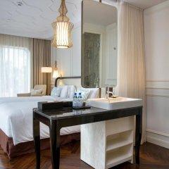 Hotel Des Arts Saigon Mgallery Collection 5* Номер Делюкс с различными типами кроватей фото 4