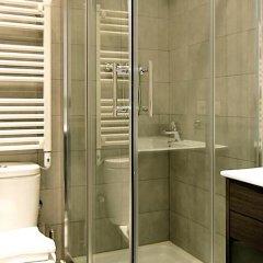 Апартаменты ClassBedroom Apartments V ванная
