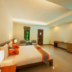 Отель P.S Hill Resort 3* Номер Делюкс с двуспальной кроватью фото 2