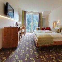 Отель Akzent Waldhotel Rheingau 4* Номер Комфорт с различными типами кроватей фото 2