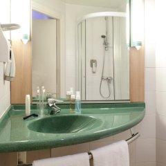 Отель ibis Braganca ванная