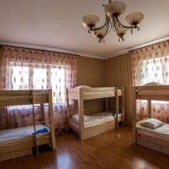 Хостел in Like Кровать в общем номере с двухъярусной кроватью фото 18