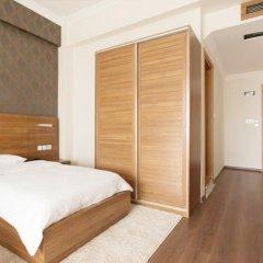 Carpediem Diamond Hotel Номер Делюкс с двуспальной кроватью