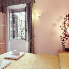 Hotel Brianza 3* Стандартный номер с двуспальной кроватью фото 3
