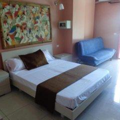 RIG Hotel Plaza Venecia 3* Люкс повышенной комфортности с различными типами кроватей фото 12