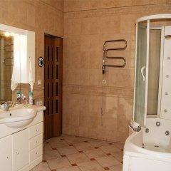 Moskovskaya Kvartira Hostel ванная