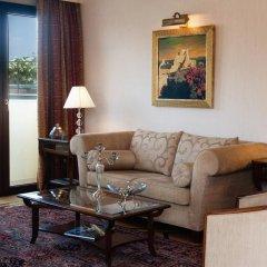 Отель Electra Palace Athens 5* Президентский люкс фото 2