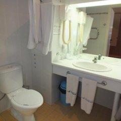 Гостиница Клуб Водник 3* Стандартный номер с 2 отдельными кроватями фото 4