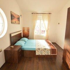 Villa Belek Happyland Вилла Делюкс с различными типами кроватей фото 10