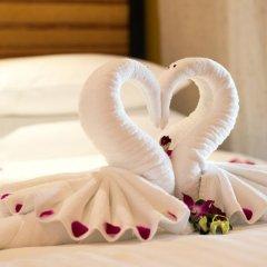 Отель Andaman White Beach Resort 4* Вилла с различными типами кроватей фото 13
