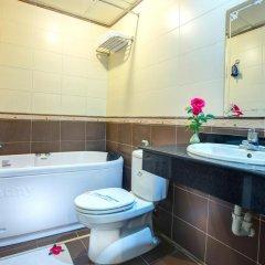 Hanoi Amanda Hotel 3* Стандартный номер с различными типами кроватей фото 3