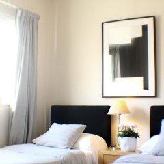 Отель Art Suites 3* Улучшенные апартаменты с различными типами кроватей фото 6