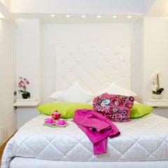 Отель Domus Spagna Capo le Case Luxury Suite 3* Стандартный номер с различными типами кроватей фото 3