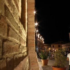 Ristorante Hotel Enoteca La Luma Реканати фото 5
