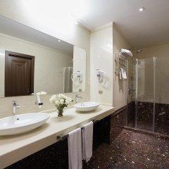 SK Royal Отель Тула 5* Президентский люкс с различными типами кроватей фото 3