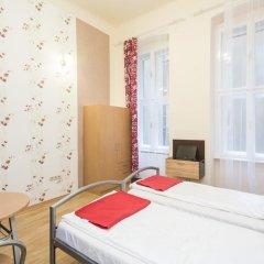 Отель Riverside City Студия с различными типами кроватей фото 4