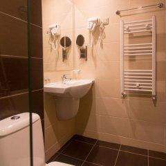 Park Hotel Asenevtsi & SPA Велико Тырново ванная