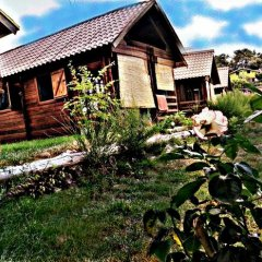 Отель Country Club Primi Faggi Санто-Стефано-ин-Аспромонте фото 9