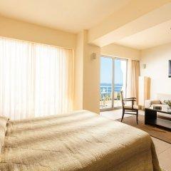 Cabo Verde Hotel комната для гостей фото 5