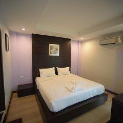 Отель Villa Navin Beach Residence 3* Номер Делюкс с различными типами кроватей фото 25
