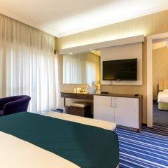 Aqua Fantasy Aquapark Hotel & Spa 5* Люкс с различными типами кроватей фото 2