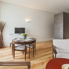 Отель bnapartments LoftPuzzle комната для гостей фото 5