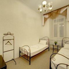 Мини-отель Гавана 3* Номер Комфорт разные типы кроватей фото 3