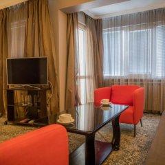 Отель Атлантик 3* Улучшенные апартаменты с различными типами кроватей фото 21