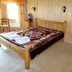 Гостиница Cottages Shemelinka детские мероприятия