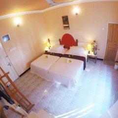 Отель Гостевой Дом Wavoe Inn Мальдивы, Северный атолл Мале - отзывы, цены и фото номеров - забронировать отель Гостевой Дом Wavoe Inn онлайн комната для гостей фото 2
