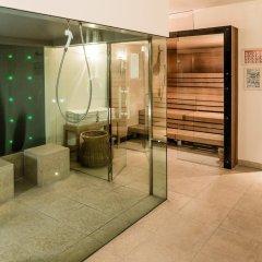 Classic Hotel Meranerhof Меран сауна