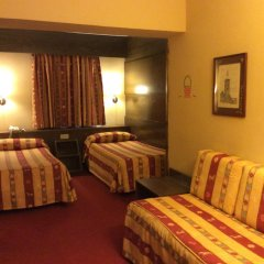 Hotel Aran La Abuela 3* Стандартный номер с различными типами кроватей фото 8
