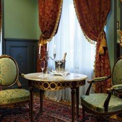 Gallery Park Hotel & SPA, a Châteaux & Hôtels Collection 5* Президентский люкс с различными типами кроватей фото 3