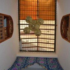 Отель Riad les Idrissides Марокко, Фес - отзывы, цены и фото номеров - забронировать отель Riad les Idrissides онлайн ванная фото 2