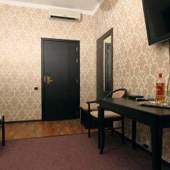 Гостиница Елисеефф Арбат 3* Люкс с различными типами кроватей фото 4