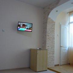 Гостиница Private Residence Osobnyak 3* Улучшенный семейный номер разные типы кроватей фото 7