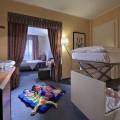 Best Western Hotel Piemontese 3* Стандартный номер с различными типами кроватей