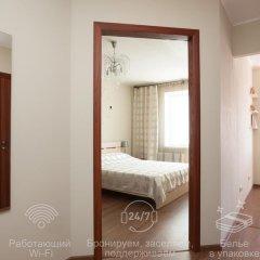 Апартаменты Этажи на Союзной Улучшенные апартаменты с различными типами кроватей фото 3