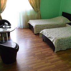Гостиница Ниагара 2* Стандартный номер с 2 отдельными кроватями фото 6