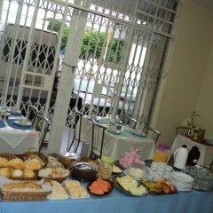 Hotel Barão Palace питание фото 3