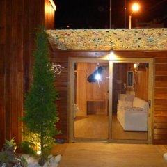 Отель Eco Sound - Ericeira Ecological Resort спа