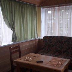 Гостевой дом на озере Неро Стандартный номер фото 6