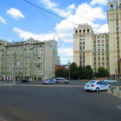 Гостиница TimeHome on Sadovoe в Москве - забронировать гостиницу TimeHome on Sadovoe, цены и фото номеров Москва парковка