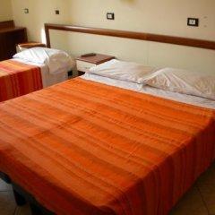 Hotel Serafino 2* Стандартный номер с различными типами кроватей