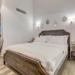 Levin Hotel Alacati 2* Номер Делюкс